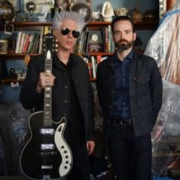 SQÜRL (feat. Jim Jarmusch) shares Anton Newcombe remix