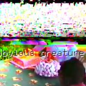 Obvious Creature