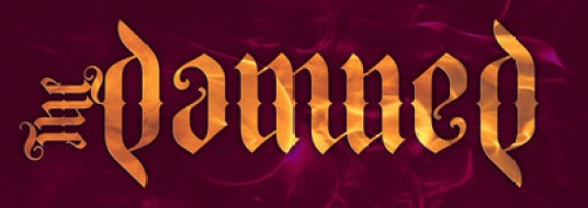 The Damned logo