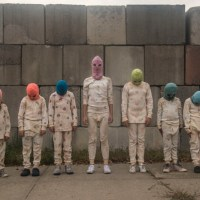 Pussy Riot share video for 'Police State'