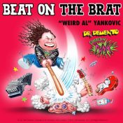 Beat On The Brat cover art