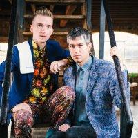 Power Ball XX: Carousal announces Bompas & Parr as pre-party artists