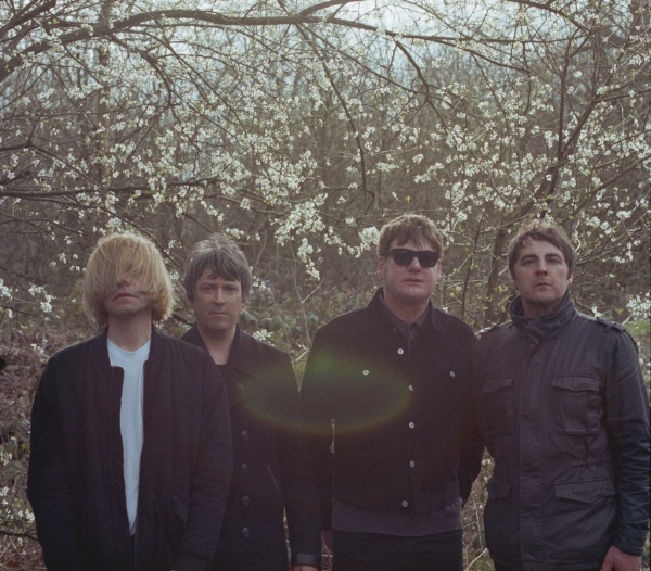 The Charlatans UK