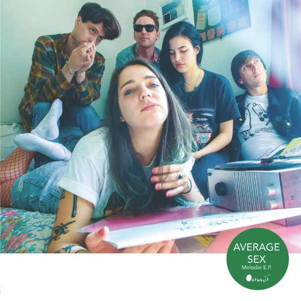 Average Sex