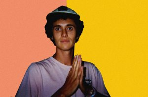 Ron Gallo @ The Garrison