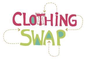 Clothing Swap - Trinity Bellwoods @ Trinity Bellwoods Park