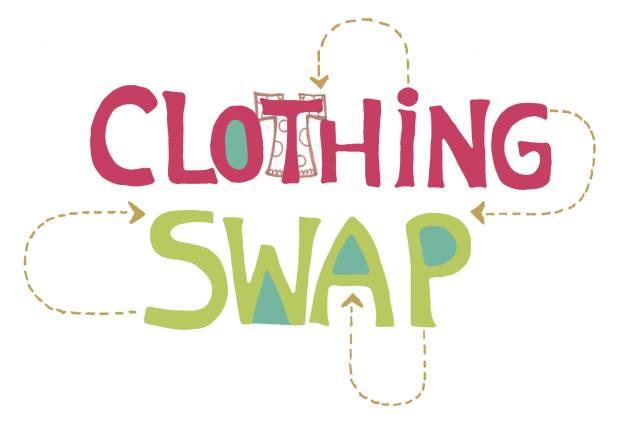 Clothing Swap - Trinity Bellwoods