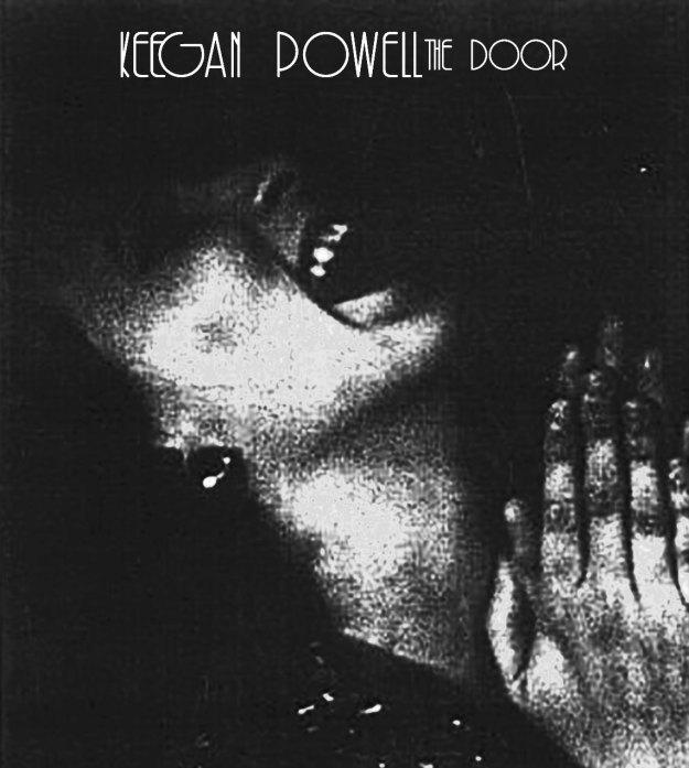 Keegan Powell The Door cover