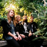 Oslo-punks Wet Dreams reveal new single 'Radioactivity'