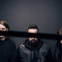 Odonis Odonis share new single 'The Rip'