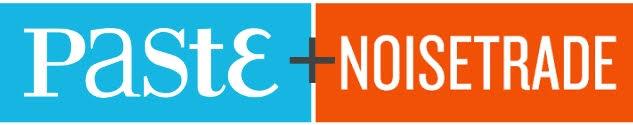 Paste + NoiseTrade logo