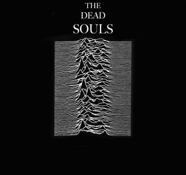 The Dead Souls logo