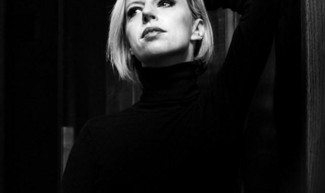 Kat Koan press photo