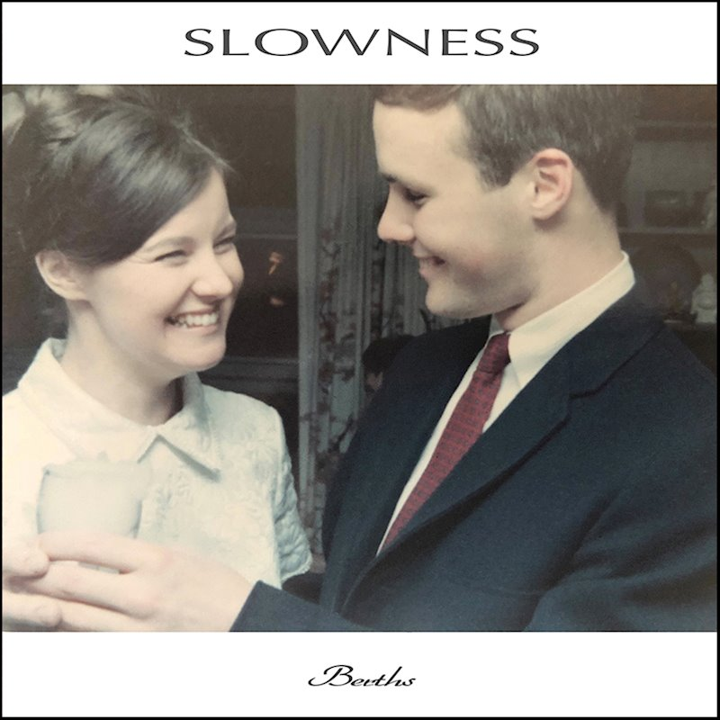 Slowness Berth cover artwork