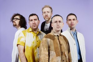 Hot Chip with Holy Fuck @ Phoenix Concert Theatre