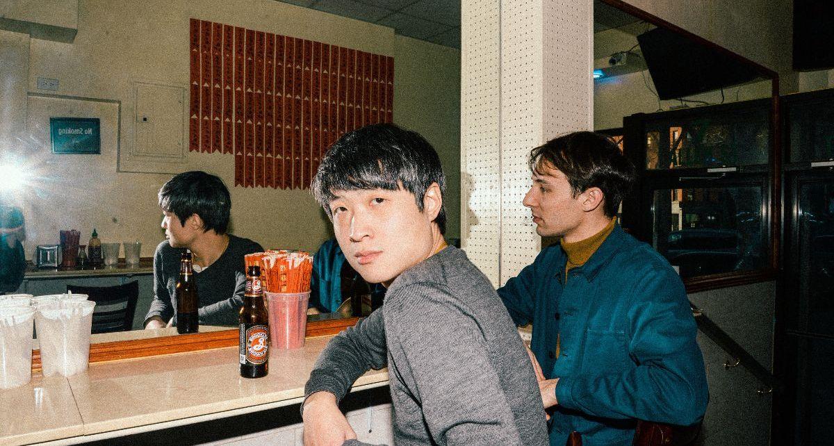 Gong Gong Gong press photo