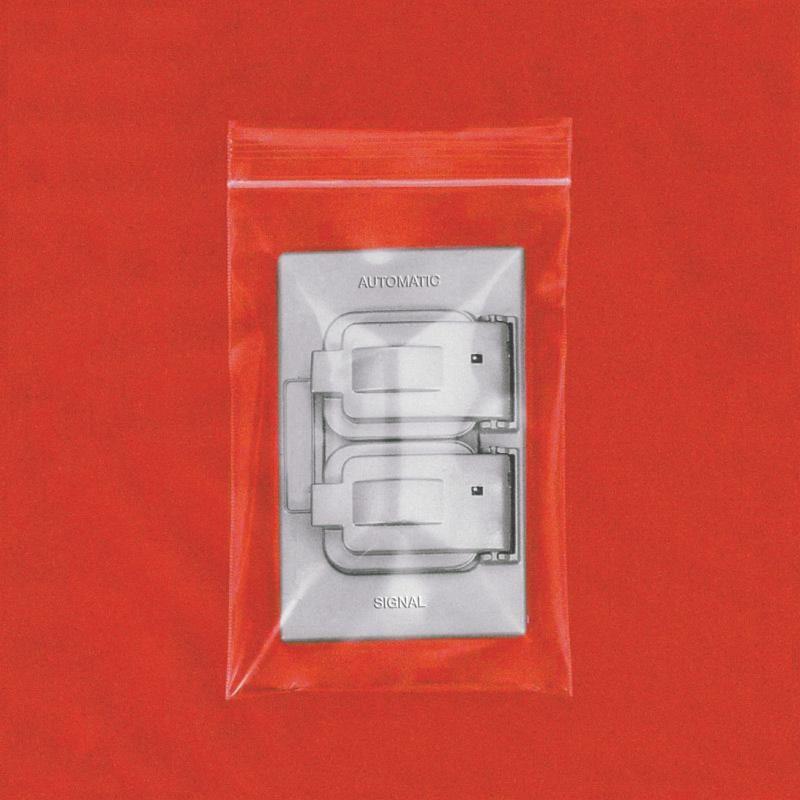 Automatic Signal album cover artwork