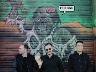 Free $$$ press photo