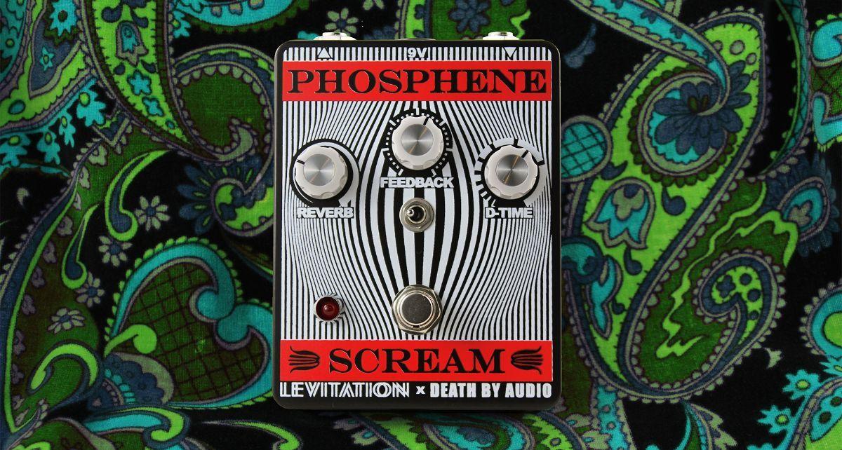 Phosphene Scream image