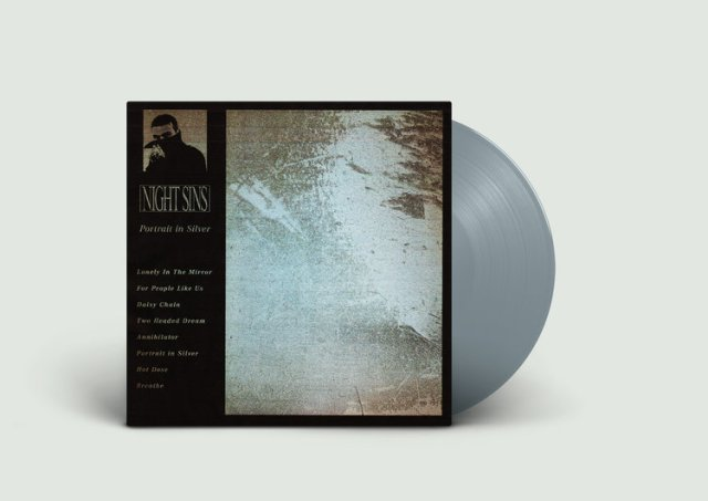 Night Sins Portrait in Silver album image