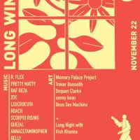 Long Winter announces eighth season and kick-off event
