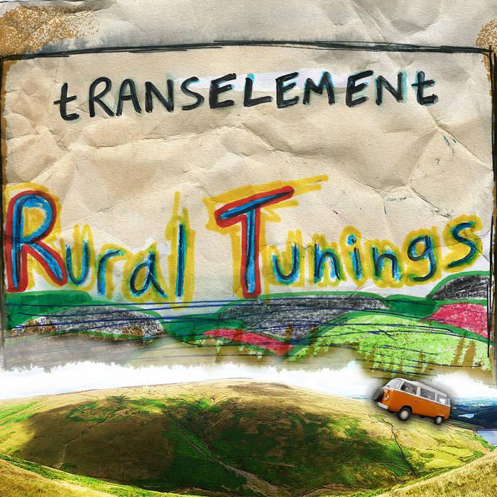 Transelement Rural Tunings album artwork