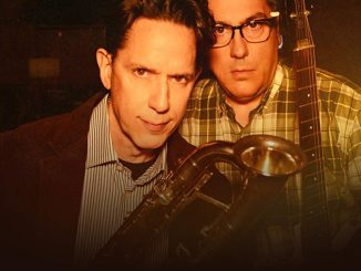 They Might Be Giants press shot