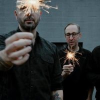 Fire In The Radio share video for new single 'Ex-SF'