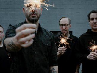 Fire In The Radio press photo