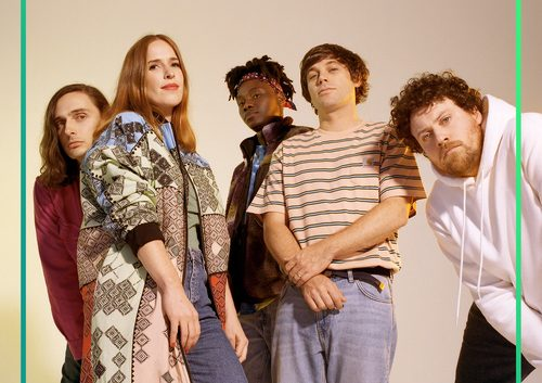 Metronomy Up Higher Amazon exclusive image