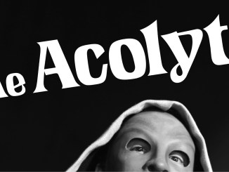 The Acolyte Movie