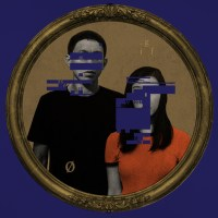 Dark pop duo .gif share haunting new track 'My Darling'