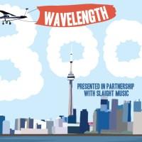 Wavelength announce 800th show, a Livestream Mini-Fest
