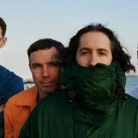 NOTHING share video for new single 'Bernie Sanders'
