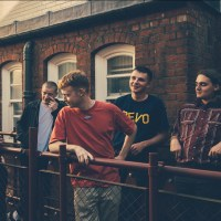 Home Counties return with new single 'Modern Yuppies'
