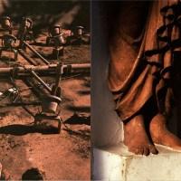 Nun Gun release 'Mondo Decay' + share 'Gold Mine' video