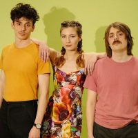 Wombo sign to Fire Talk, announce 'Keesh Mountain' EP + share 'Dreamsickle' Video