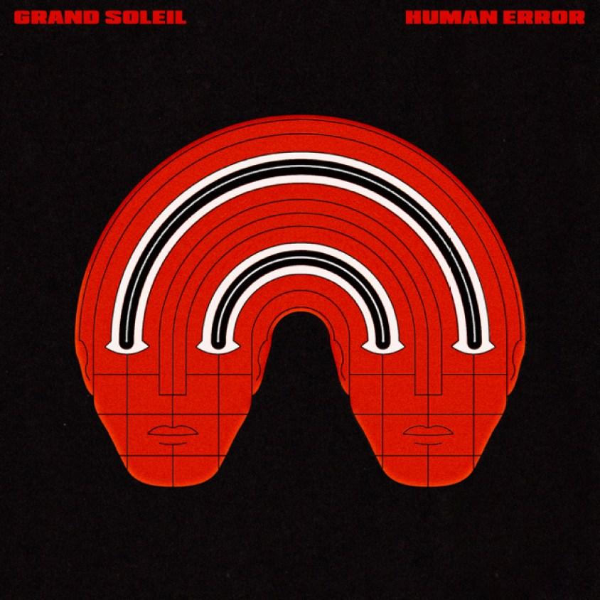 Grand Soleil Human Error cover artwork