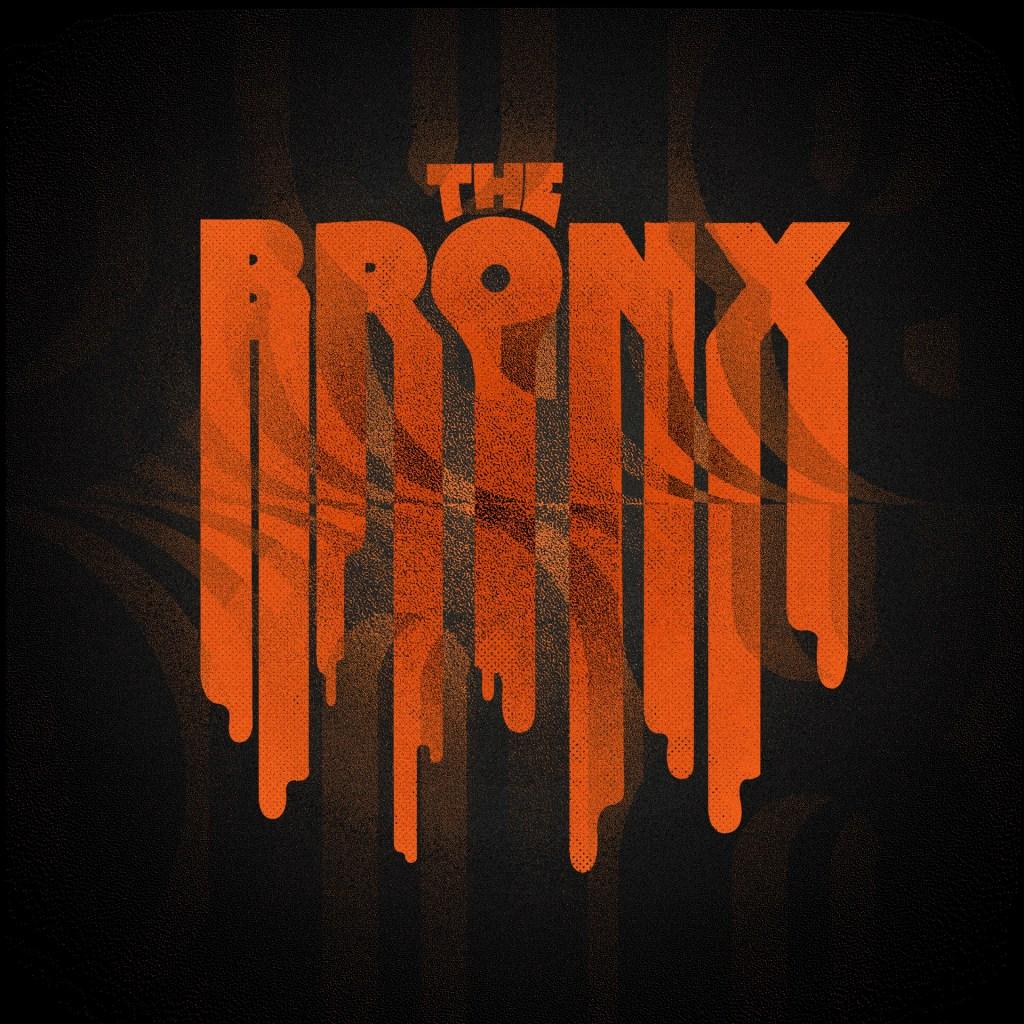 The Bronx Bronx VI cover artwork