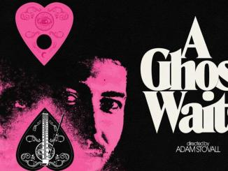 A Ghost Waits banner