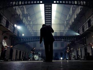Fontaines D.C. Live at Kilmainham Gaol photo