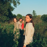 PACKS share 'Clingfilm' video