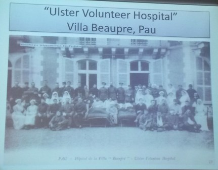 Ulster Volunteer Hospital