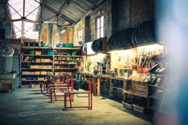 Darwin l'atelier bricolage