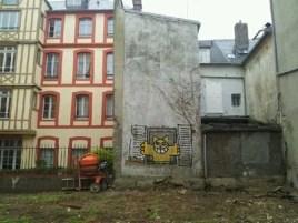 M. Chat, Trouville