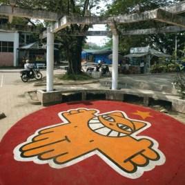 M. Chat, Vietnam