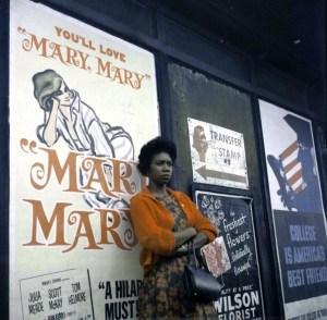 Black Chicago, Vivian Maier Chicago