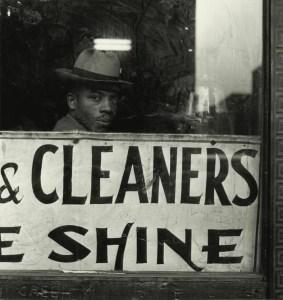 Black Chicago, Wayne Miller Chicago's Southside