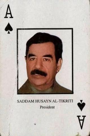 Carte à jouer, Anonyme, USA