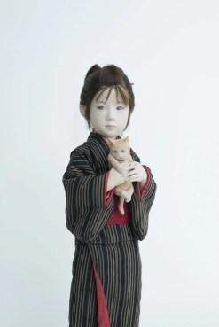 """Atae Yûki, """"Tama"""", 2015"""